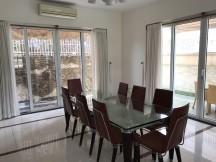 Villa đẹp nằm trong khu FIDICO Thảo Điền, Gía thuê 3800$/th.