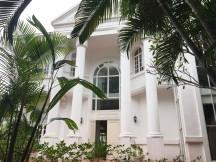 Biệt Thự Khu Compound Phú Nhuận, Thảo Điền, Quận 2.  6000$/TH, 500m2