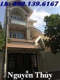 Villa An Phú Quận 2 - 2 Lầu, Gara - Làm VP, Ở GĐ - 1800$ / Tháng