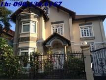 Villa mini Đường Võ Trường Toản, An Phú, Quận 2. Gía Thuê: 1800$