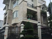 Cho Thuê Villa Mini, đầy đủ nội thất Compound An Phú, Quận 2