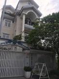 Chính chủ cho thuê Villa ĐƯờng 4 - Thảo Điền - Giá 1400 usd/tháng .