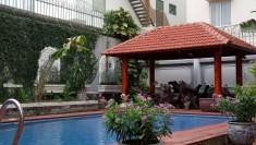 Cho thuê Biệt Thự Sân Vườn Rộng - Đường Nguyễn Văn Hưởng, Khu Biệt Thự  – GIÁ 5000 USD/THÁNG