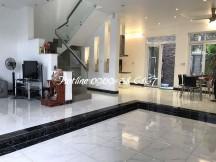 Cần cho thuê gấp Căn Villa Khu C An Phú, Quận 2. Gía thuê: 2500 $/Tháng