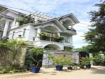 Villa Thảo Điền cho thuê giá 77tr/th