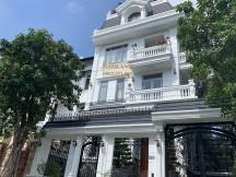 Cho Thuê Villa đường số 31F An Phú ,Q2