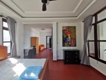 Biệt thự cho thuê tại thảo điền quận 2, 4 phòng ngủ, nội thất, giá 2000 usd