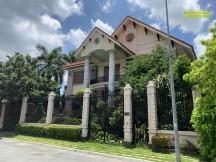 Villa Hiện Đại đường Nguyễn Văn Hưởng, Phường Thảo Điền  350m2