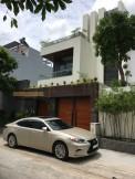 Villa cho thuê Quận 2 đường Thảo Điền 400m2
