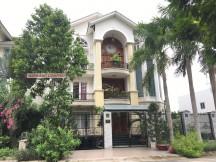 Cho thuê Villa đường Bát Nàn ,Bình Trưng Tây 500m2