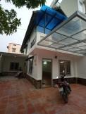 Cho thuê nguên căn Villa đường số 9, phường An Phú The Vista Quận 2, diện tích 180m2 Gía 26tr