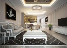 Cho thuê biệt thự An Phú An Khánh, đường lớn khu B với 10x20m giá 60 tr/th và 28 triệu/th, 4 x20m