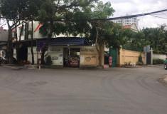 Cho thuê biệt thự Thảo Điền Quận 2, góc 2MT kinh doanh. DT 405m2, giá 150tr/tháng. LH 0934020014