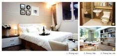 Cho thuê căn hộ Imperia quận 2, 2 phòng ngủ, đẹp từng centimet, giá 700 usd/tháng