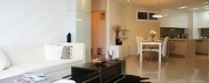 Cho thuê căn hộ Imperia quận 2, Nhà 95m, đẹp từng centimet, giá 700 usd/tháng