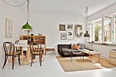 Cho thuê căn hộ quận 2 An Khang, 106m, 3 PN, Nhà mới đẹp, Giá 600 usd/tháng