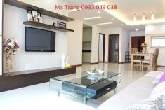 Cho thuê căn hộ quận 2 chung cư An Lộc, 62m, Giá 6 triệu/tháng