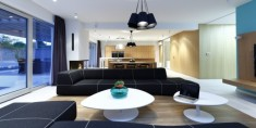 Cho thuê căn hộ An Phú quận 2, Nhà 77m tiện nghi đầy đủ, Giá 8 triệu/tháng