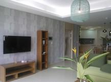 Cho thuê căn hộ An Phú An Khánh quận 2, DT 82m, Vừa đẹp vừa rẻ 8 triệu/tháng
