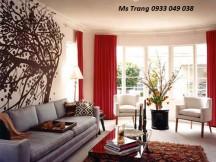 Cho thuê căn hộ Cantavil Quận 2, Nhà đẹp tuyệt vời 3PN giá chỉ 600usd/thang