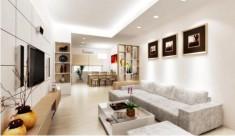 Cho thuê căn hộ An Phúc quận 2, 2 Phòng ngủ, Giá rẻ 6 triệu/tháng