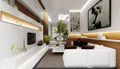 Cho thuê căn hộ thông minh cao cấp quận 2 Thảo Điền, DT 145m2, Giá 1900 usd/tháng