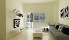 Cho thuê căn hộ An Lộc quận 2, Nhà đẹp tiện nghi, giá rẻ 5.5 triệu/tháng