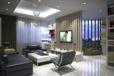 Cho thuê căn hộ Imperia quận 2, Nhà 2 PN, nội thất đẹp mê ly, giá rẻ 750 usd