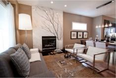 Cho thuê căn hộ An Cư quận 2, Nhà 2 phòng ngủ, đẹp tiện nghi, giá rẻ 10 triệu/tháng