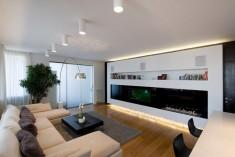 Cho thuê căn hộ An Khang quận 2, Nhà đẹp 2 PN nhìn đẹp mê ly, giá xứng tầm 600usd