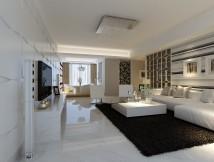 Cho thuê căn hộ Estella quận 2, 148m, 3 phòng ngủ, đẹp sang trọng, giá 1200usd