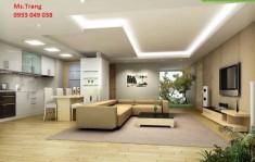 Cho thuê căn hộ An Khang Quận 2, nhà đẹp tuyệt vời, 3PN, giá rẻ nhất hiện nay 550usd/tháng