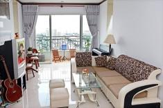 Cho thuê căn hộ An Cư Quận 2, nhà đẹp 2 phòng ngủ, giá rẻ 11 triệu
