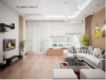 Cho thuê căn hộ An Khang  Quận 2.Căn duy nhất nhà đẹp 3 phòng ngủ, giá rẻ 10 triệu