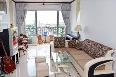 Cho thuê căn hộ An Thịnh Quận 2. Nhà mới đẹp, 140m, Giá rẻ 10,5 triệu/tháng