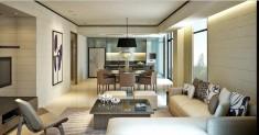 Cho thuê gấp căn hộ An Phú An Khánh Quận 2. Nhà đẹp, 2PN, đầy đủ tiện nghi, Giá rẻ 9tr/tháng