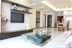 Cho thuê căn hộ An Phú An Khánh Quận 2.Nhà đẹp đầy đủ tiện nghi. Giá siêu rẻ 9tr/tháng