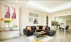 Cho thuê căn hộ Bình Minh Quận 2. Nhà mới đẹp(104m).đầy đủ tiện nghi.Giá rẻ 8tr/tháng