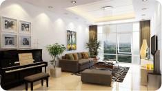 Cho thuê căn hộ An Cư Quận 2. Nhà mới đẹp(144m), đầy đủ tiện nghi. Giá rẻ 13tr/tháng