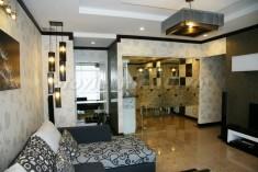 Cho thuê căn hộ Hoang Anh Riverview 4 PN ban công view sông cực đẹp