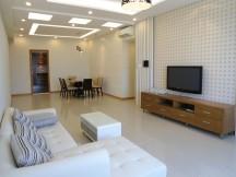 Cho thuê gấp căn hộ An Hòa Quận 2. Nhà mới đep, 3PN,(100m).Giá rẻ 7,5 triệu/tháng
