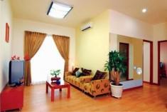 Cho thuê căn hộ An Lộc Quận 2. Nhà đẹp. Giá rẻ 5tr/tháng