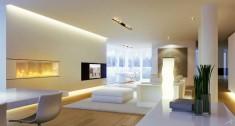 Cho thuê căn hộ phường An Phú quận 2, Nhà 2 phòng ngủ, đầy đủ tiện nghi, giá 8 triệu/tháng