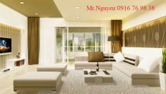Cho thuê căn hộ An Phú quận 2, Nội thất đầy đủ cao cấp,2 PN, giá 10 triệu/tháng
