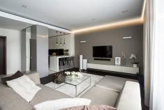Cho thuê căn hộ An Khang quận 2, Nhà 3PN, giá rẻ 11 triệu/tháng