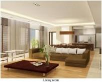 Cho thuê căn hộ Cantavil An Phú quận 2, DT 120m2 3PN,tiện nghi,giá 900 USD