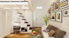 Cho thuê căn hộ An Phú An Khánh quận 2, 82m, 2PN, Tiện nghi đầy đủ, giá 9 triệu/tháng