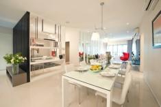Cho thuê căn hộ Penhouse An Phú quận 2, DT 140m, 3PN, tiện nghi,giá 12 triệu