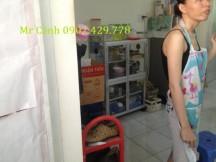 Cho thuê căn hộ Mini Trần Não quận 2, nhà đẹp giá rẻ 4.5 triệu/tháng