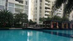 Cho thuê căn hộ Estella quận 2, 3 phòng ngủ, 148m2, view hồ bơi, giá 1500 usd